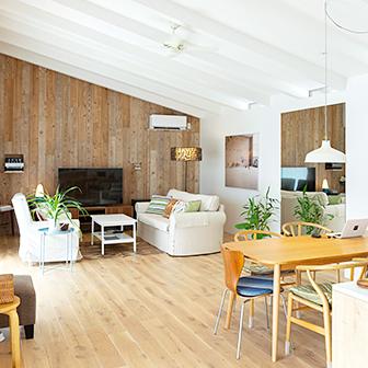 沖縄で木造新築住宅・リノベーションのご依頼なら【株式会社ARCHISS(アーキス)】
